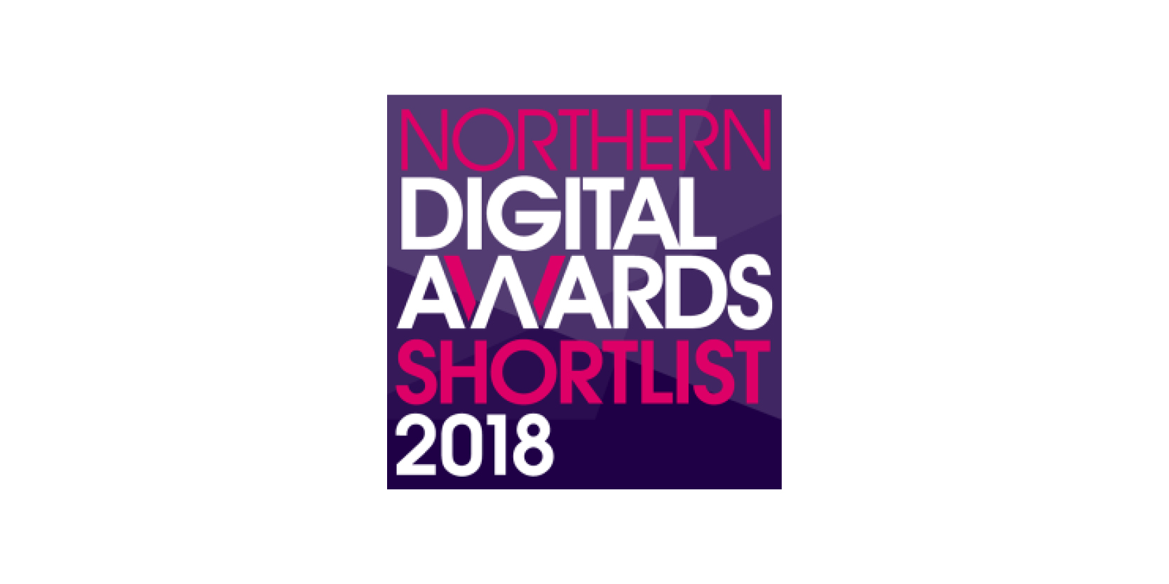 Northern Digital Awards 2018 Finalist